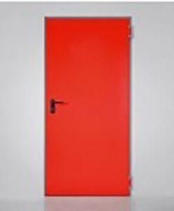 vienveres priesgaisrines durys