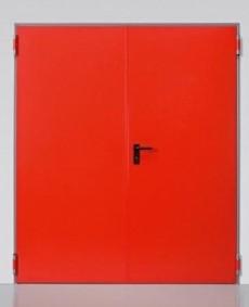 dviveres priesgaisrines durys
